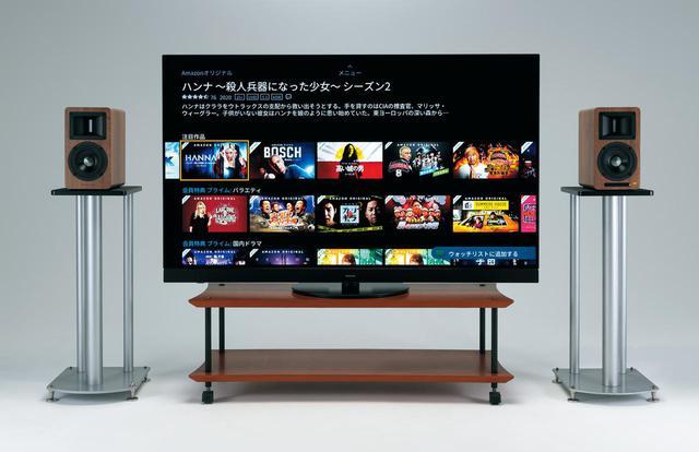 画像5: いま人気のアンプ内蔵スピーカーでテレビの音を大きくグレードアップ AIRPULSE「A80」<ネット動画 音質強化テクニック:アンプ内蔵スピーカー活用>