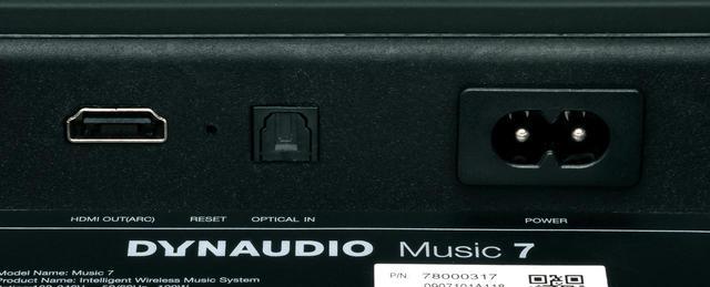 画像3: <本格>ワイヤレススピーカーでネット動画の音に迫力と感動を加えるDYNAUDIO「MUSIC 7」<アンプ内蔵スピーカー活用:ネット動画 音質強化テクニック>