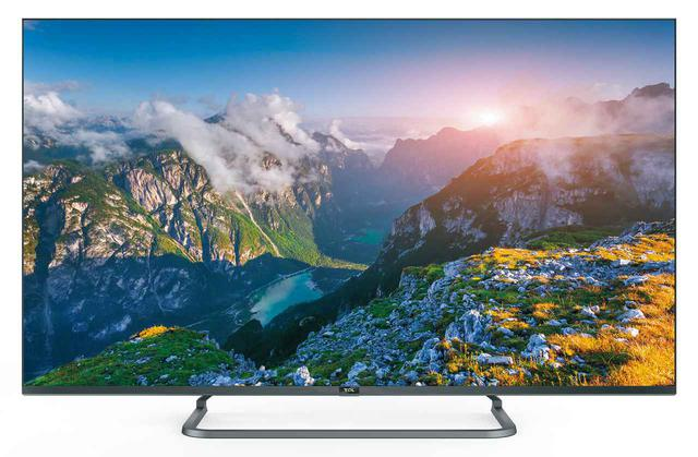 画像8: QLED液晶搭載TCL「65C815」さくさく動作と高音質サウンドでネット動画を楽しもう!<最新テレビで観る。聴く。ネット動画配信>