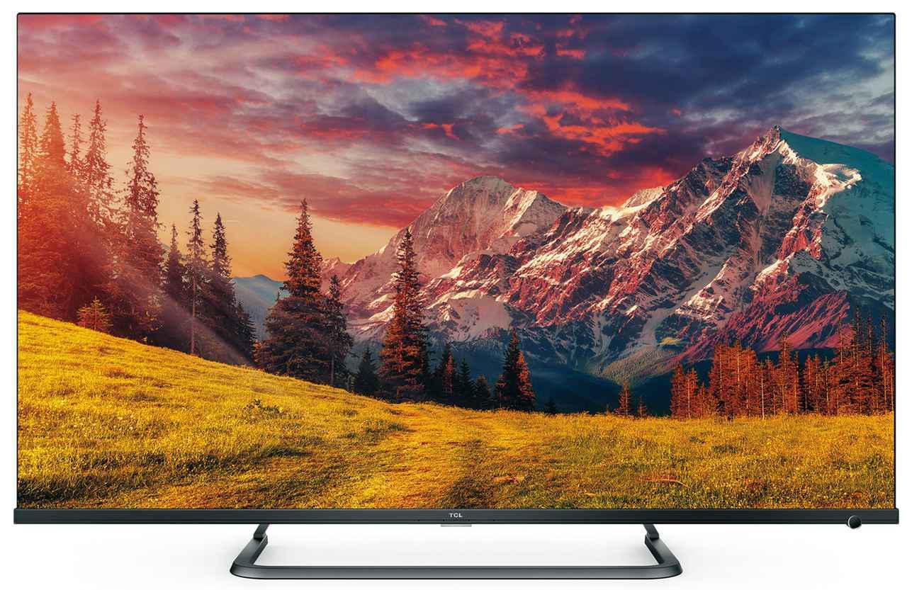 画像10: QLED液晶搭載TCL「65C815」さくさく動作と高音質サウンドでネット動画を楽しもう!<最新テレビで観る。聴く。ネット動画配信>