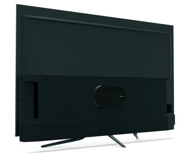 画像1: 明るく色鮮やかな色彩でネット動画を楽しむ!TCLから先進のQLED搭載液晶テレビ65C815登場