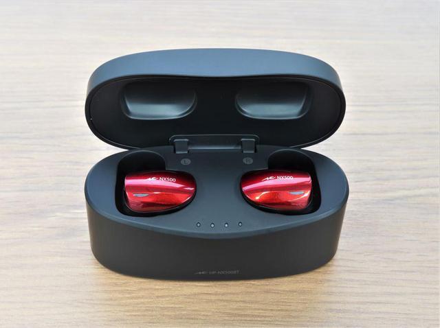 画像1: ラディウスの新作完全ワイヤレスイヤホン「HP-NX500BT」「HP-V500BT」「HP-V700BT」の3兄弟は、「重低音」「レンジ感」「音場感」と、個性際立つ再現性を持った逸品