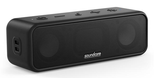 画像: Soundcore一番の人気モデルが3年半ぶりに進化。「Soundcore 3」はチタニウムドライバーを採用し、音質をグレードアップ