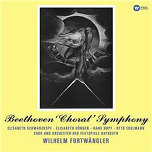 画像: Beethoven: Symphony No.9 - ハイレゾ音源配信サイト【e-onkyo music】