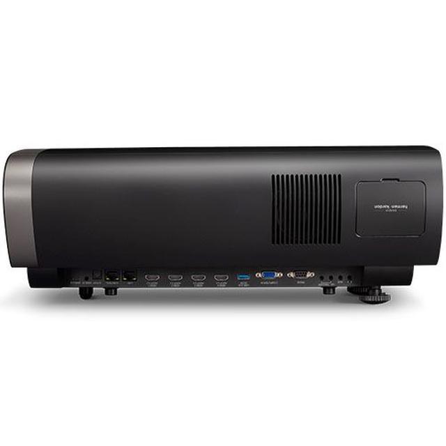 画像: ビューソニックジャパン、Harman Kardonスピーカー搭載のホームシネマ用4K/HDRプロジェクター「X100-4K+」を12月18日に発売
