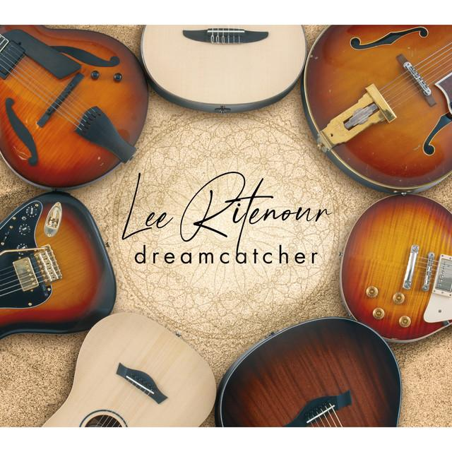 画像: Dreamcatcher/Lee Ritenour