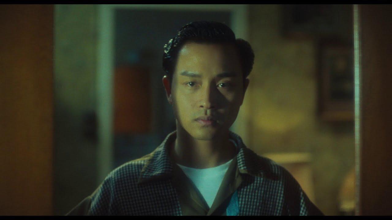 画像: World of Wong Kar Wai | Trailer | Nov. 25-Jan. 1 youtu.be