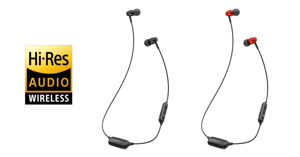 画像: 「ハイレゾオーディオワイヤレス」認証のラディウスのワイヤレスイヤホン「HP-R100BT」。LDAC接続で聴いた音は、音場感や声のニュアンスの再現性が素晴らしい!