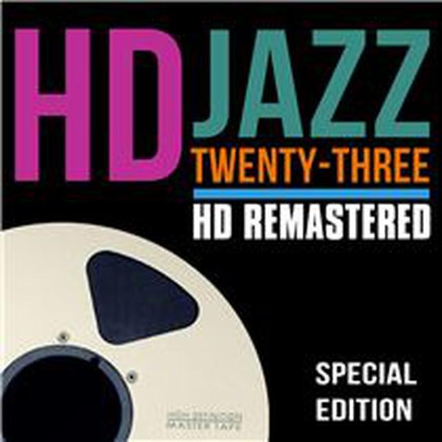 画像: HD Jazz Volume 23 - ハイレゾ音源配信サイト【e-onkyo music】