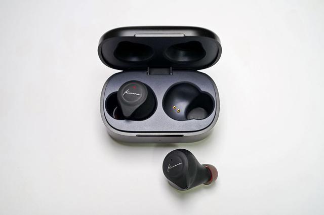 画像: Kinera、完全ワイヤレスイヤホンの第2弾「YH608」を12月22日に発売。「YH623」のサウンドパフォーマンスを引き継ぎ、購入しやすい価格を実現