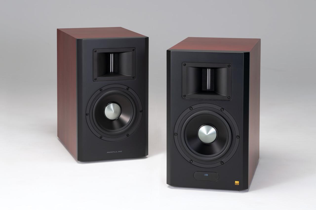 画像: 密閉型を思わせる曖昧さのないクリアーな低音が出色『エアパルス A300 Pro』 - Stereo Sound ONLINE