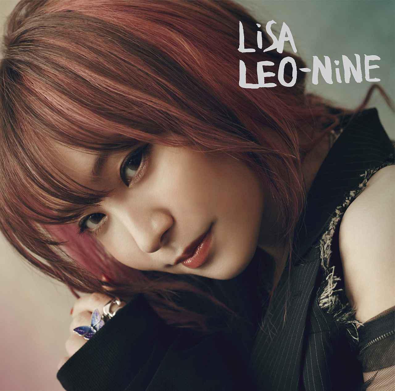 画像: LEO-NiNE / LiSA