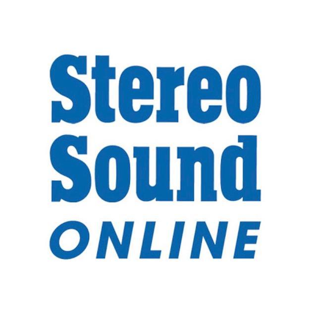 画像: Stereo Sound ONLINE