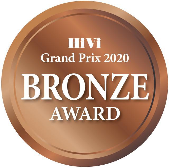画像5: 第36回 HiViグランプリ2020 選考結果一覧【ゴールド、シルバー、ブロンズ アウォード】プロが選んだ最高のオーディオビジュアル製品