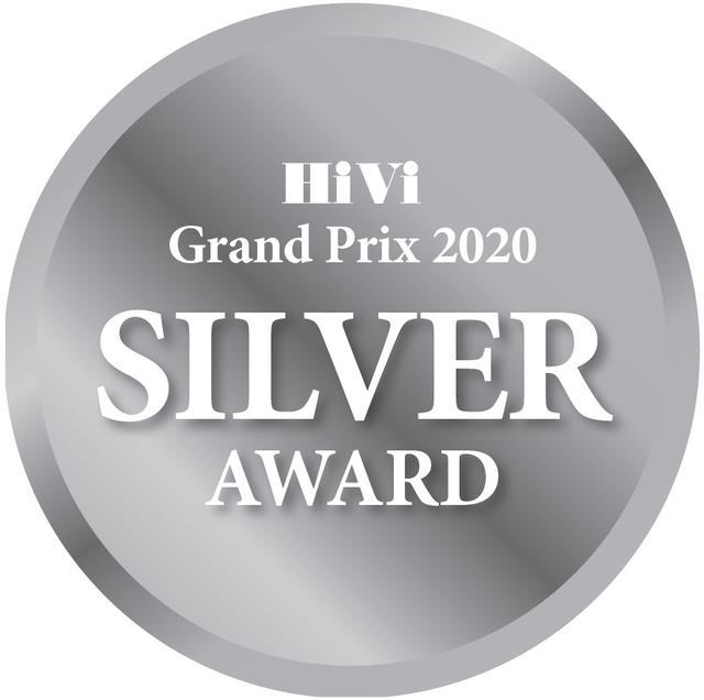 画像4: 第36回 HiViグランプリ2020 選考結果一覧【ゴールド、シルバー、ブロンズ アウォード】プロが選んだ最高のオーディオビジュアル製品