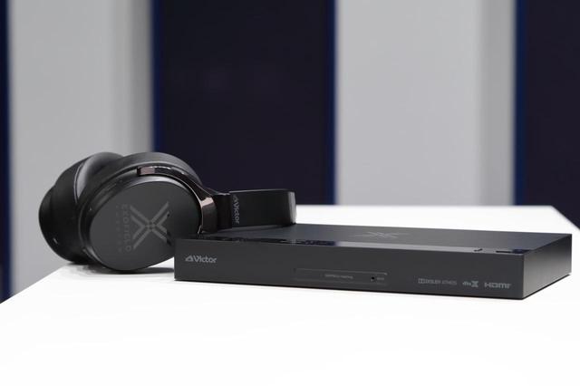 画像: 空間そのものから音が涌き出る新たな価値を提示したサラウンドシステム ビクター「XP-EXT1」 - Stereo Sound ONLINE