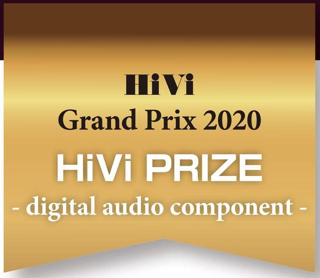 画像12: 第36回 HiViグランプリ2020 選考結果一覧【部門賞】プロが選んだ最高のオーディオビジュアル製品