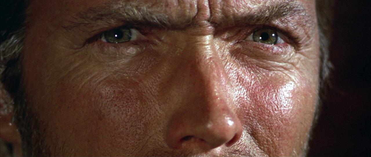 画像2: THE GOOD, THE BAD AND THE UGLY(EXTENDED CUT ) - 4K UHD BLU-RAY with 4K RESTORATION OF THE FILM WITH HDR