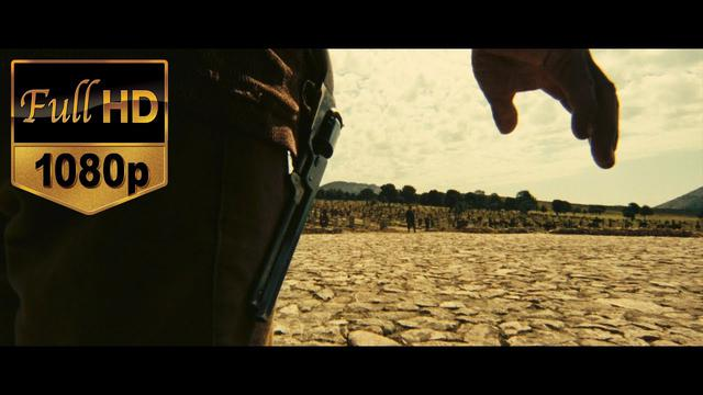 画像: The Good, the Bad and the Ugly - Theatrical Trailer Remastered in HD www.youtube.com