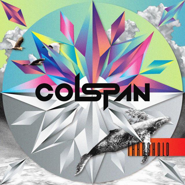 画像: colspan / colspan on OTOTOY Music Store