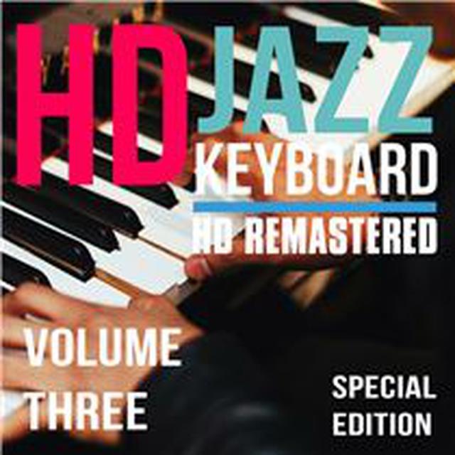 画像: Jazz Keyboard HD Three - ハイレゾ音源配信サイト【e-onkyo music】