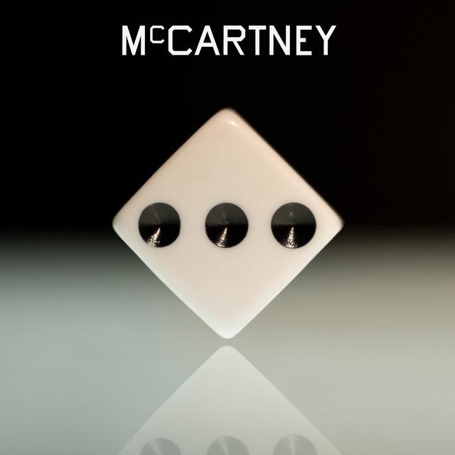 画像: McCartney III/Paul McCartney