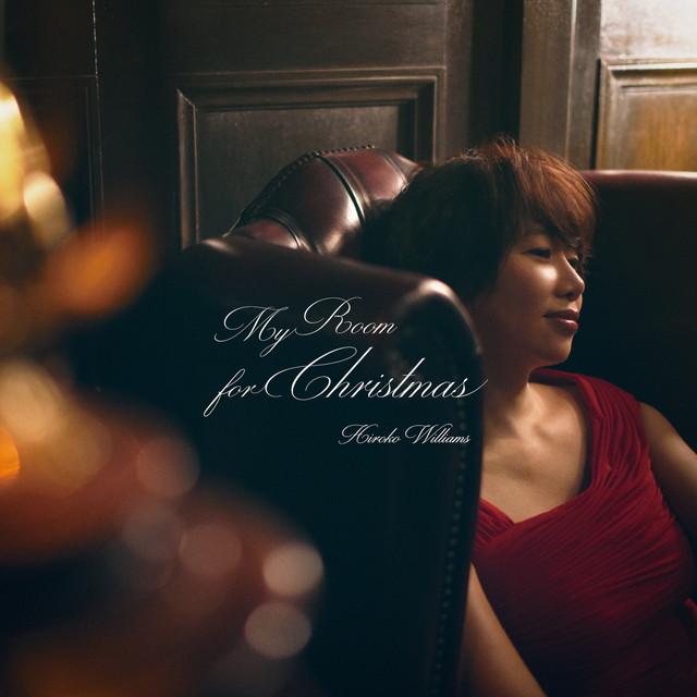 画像: MY ROOM for Christmas/ウィリアムス浩子