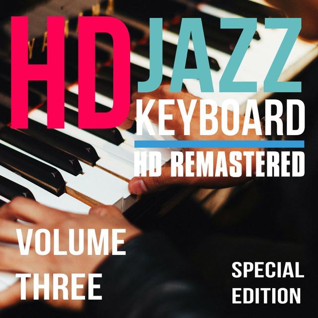 画像: Jazz Keyboard HD Three/Various Artists