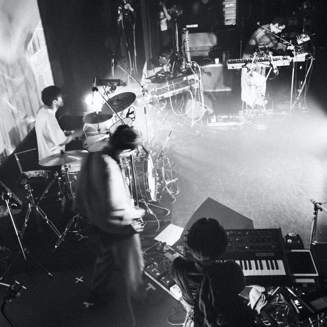画像: LIVE ARCHIVE : STRAND / D.A.N. on OTOTOY Music Store