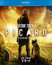画像: スター・トレック:ピカード Blu-ray BOX