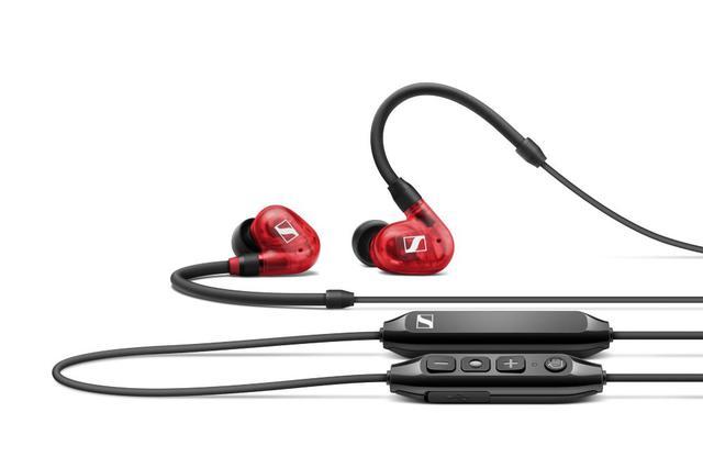 画像: ゼンハイザージャパン、新作イヤホン「IE 100 PRO」と新Bluetoothレシーバー「IE PRO BT Connector」をセットにした「IE 100 PRO BT BUNDLE」を、アジア地域で限定数先行発売