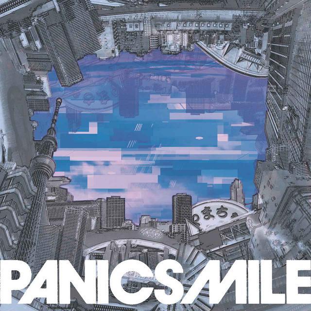 画像: PANICSMILE / PANICSMILE