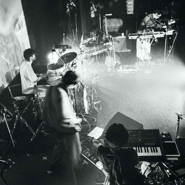 画像: LIVE ARCHIVE : STRAND / D.A.N.