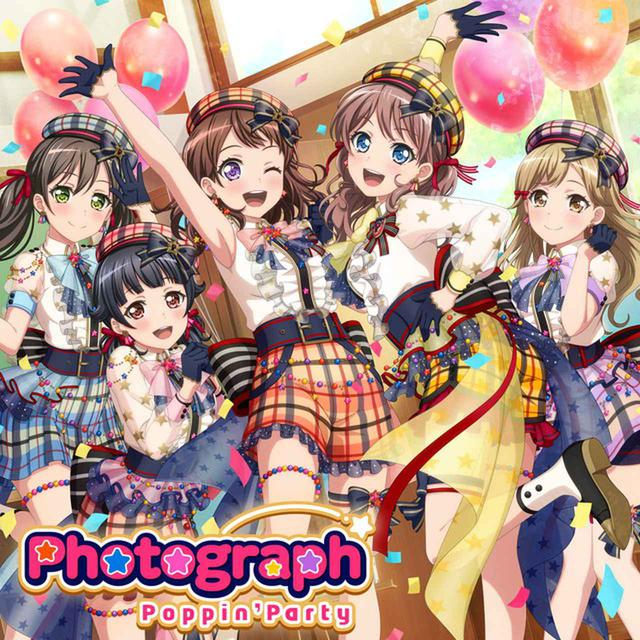 画像: Photograph/Poppin'Party