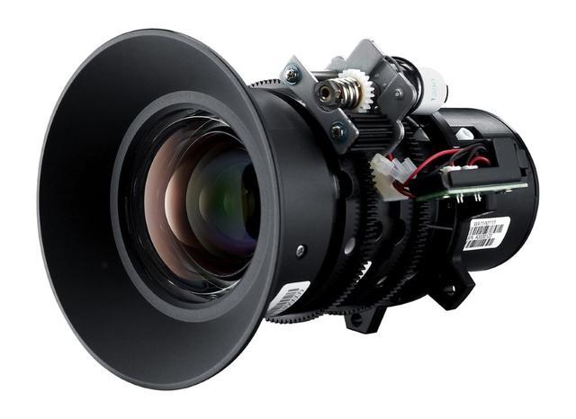 画像2: Optoma、明るく、高解像度の業務用レーザー光源プロジェクター「ZU750」を1月21日に発売。最大500インチの投写が可能