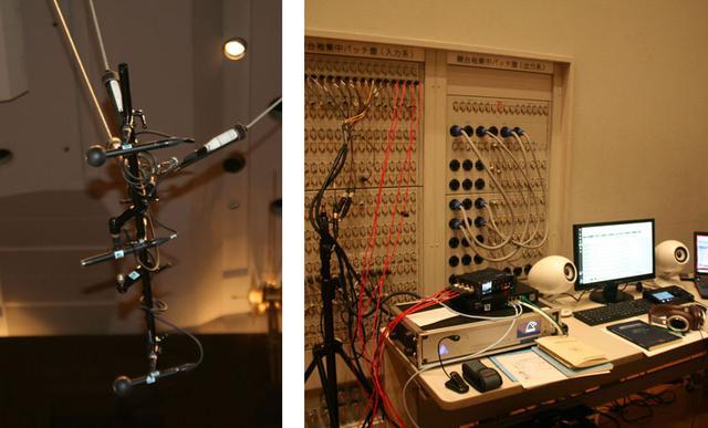 画像: オーケストラとして世界初!高品質サウンド&マルチアングル配信