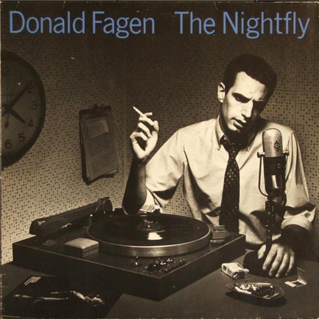 画像: The Nightfly/Donald Fagen