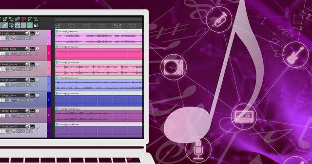 画像: 『LINE MUSIC』でカラオケを実現させた「音源分離技術」は過去と現在の音をつなぐ夢の技術だった【後編】 | Cocotame(ココタメ) – ソニーミュージックグループ