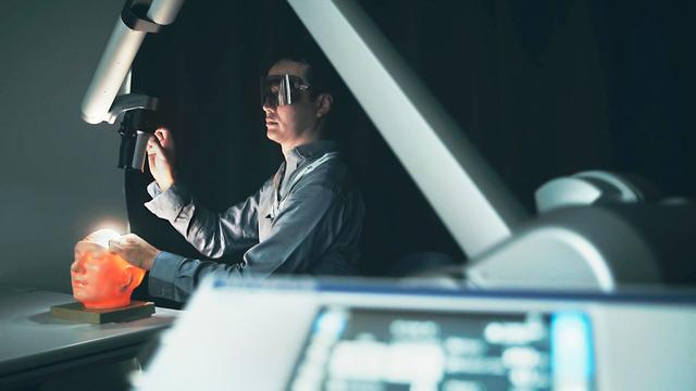 画像: Sony Japan | テクノロジー | Stories | AIによる音源分離 サイト内検索ボタン