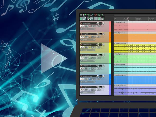 画像: 『LINE MUSIC』でカラオケを実現させた「音源分離技術」は過去と現在の音をつなぐ夢の技術だった【前編】 | Cocotame(ココタメ) – ソニーミュージックグループ