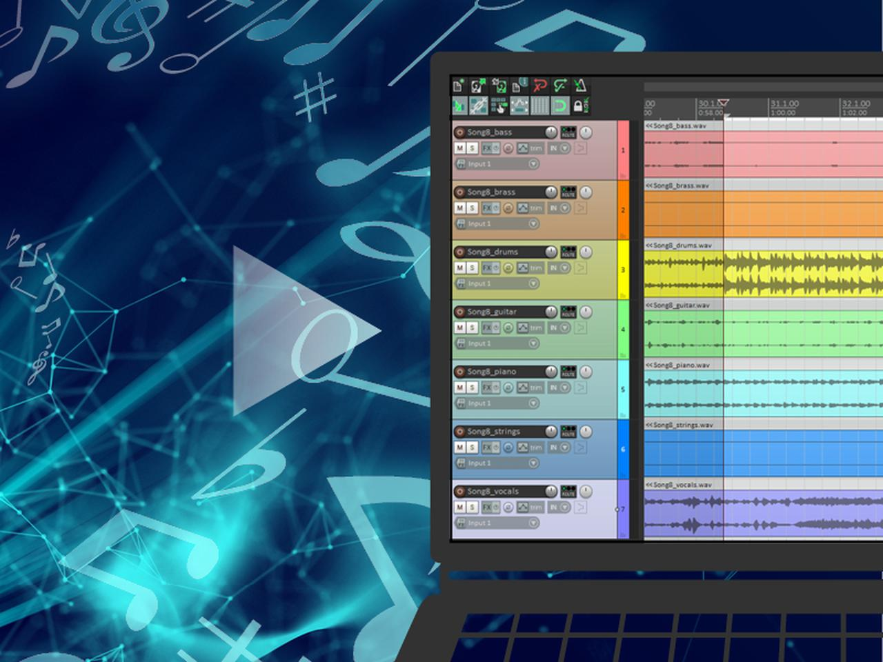画像: 『LINE MUSIC』でカラオケを実現させた「音源分離技術」は過去と現在の音をつなぐ夢の技術だった【前編】   Cocotame(ココタメ) – ソニーミュージックグループ