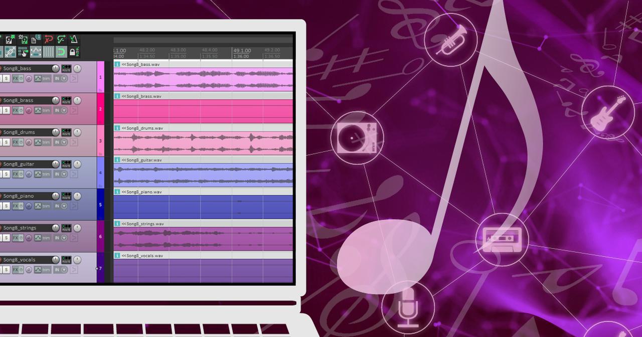 画像: 『LINE MUSIC』でカラオケを実現させた「音源分離技術」は過去と現在の音をつなぐ夢の技術だった【後編】   Cocotame(ココタメ) – ソニーミュージックグループ