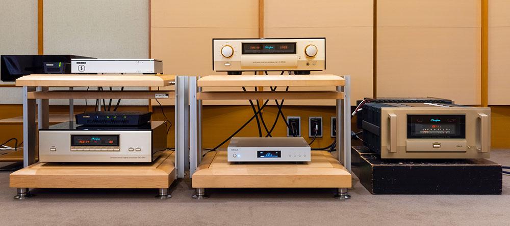 画像3: SOtMの「sMS-1000SQ Eunhasu」は、今もっとも注目すべきネットワークプレーヤーである。再生環境を整えることで、聴ける音が着実に向上した