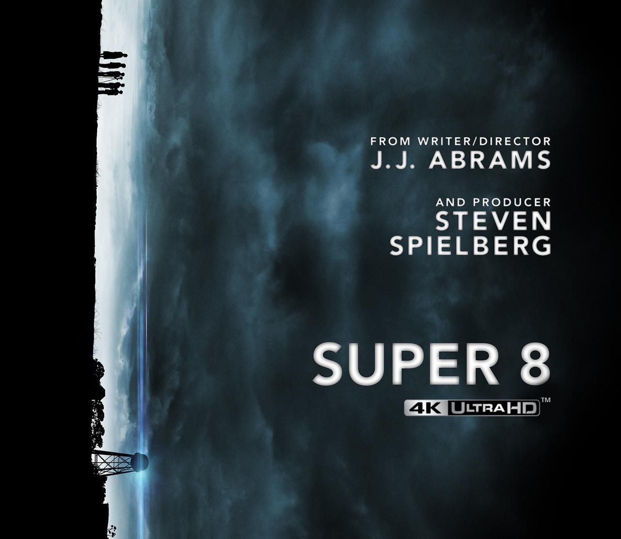 画像: SUPER 8 - Anticipated May 25, 2021 (2011)