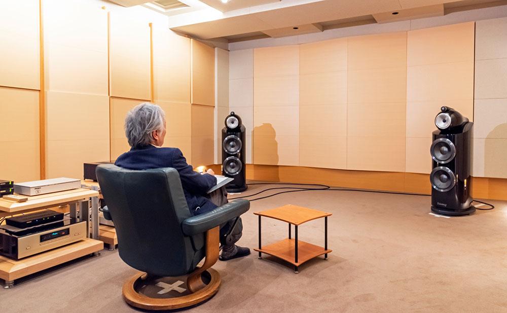 画像6: SOtMの「sMS-1000SQ Eunhasu」は、今もっとも注目すべきネットワークプレーヤーである。再生環境を整えることで、聴ける音が着実に向上した