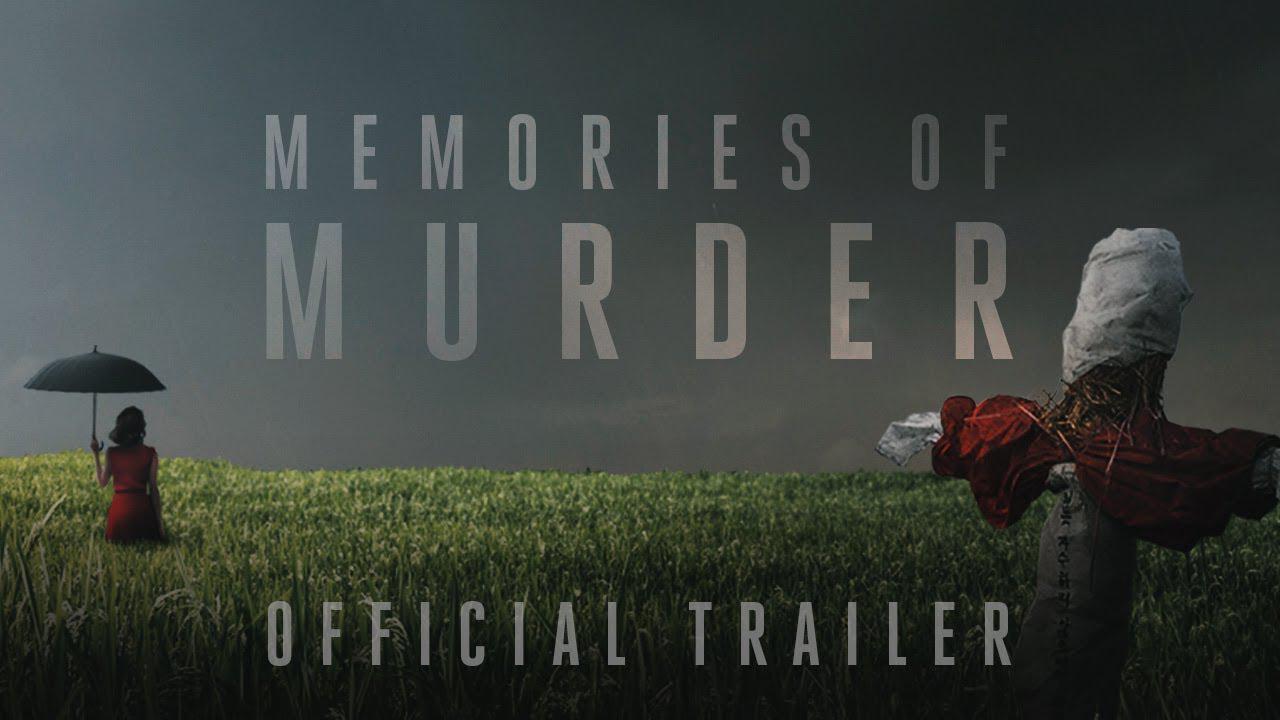 画像: MEMORIES OF MURDER Trailer youtu.be