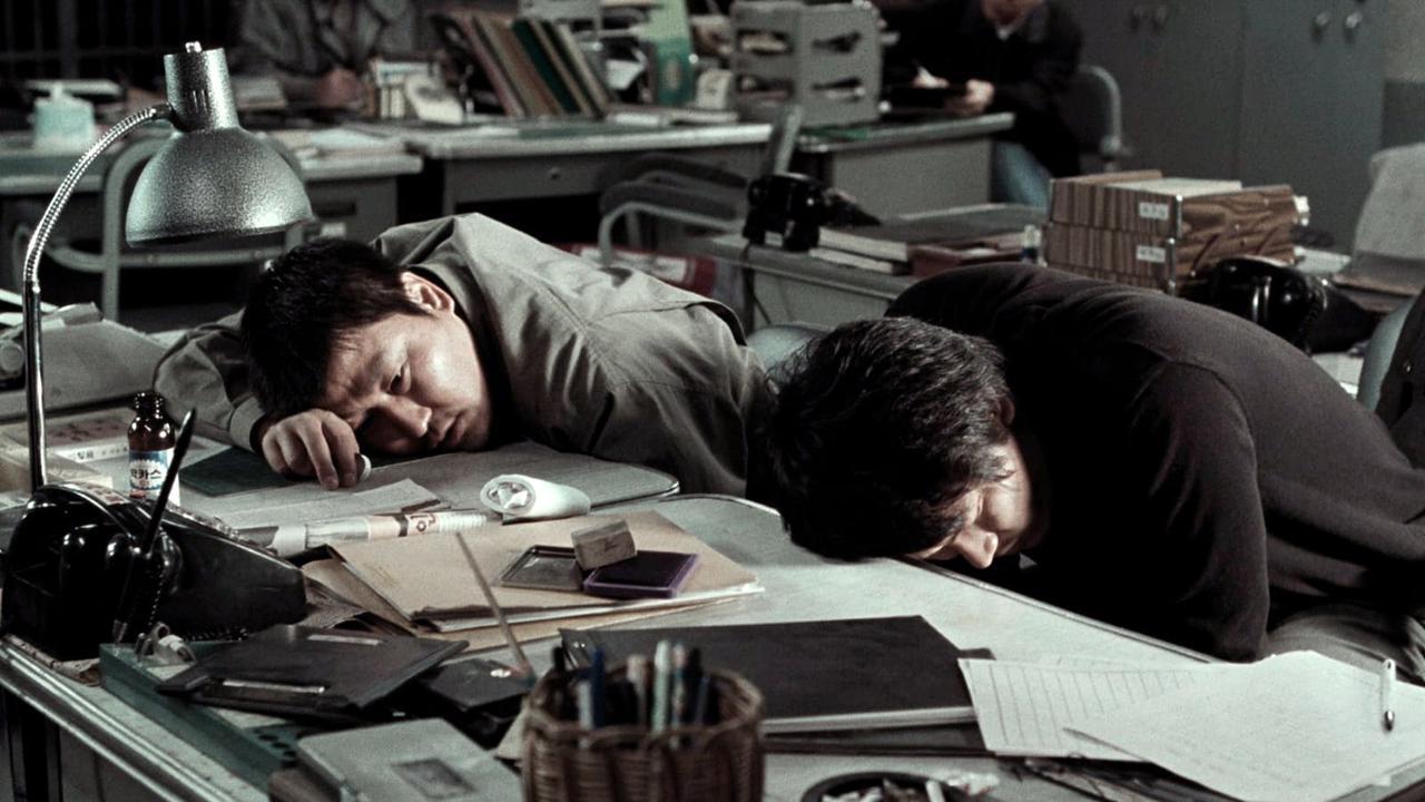 画像3: ポン・ジュノ監督作品『殺人の追憶』【クライテリオンNEWリリース】