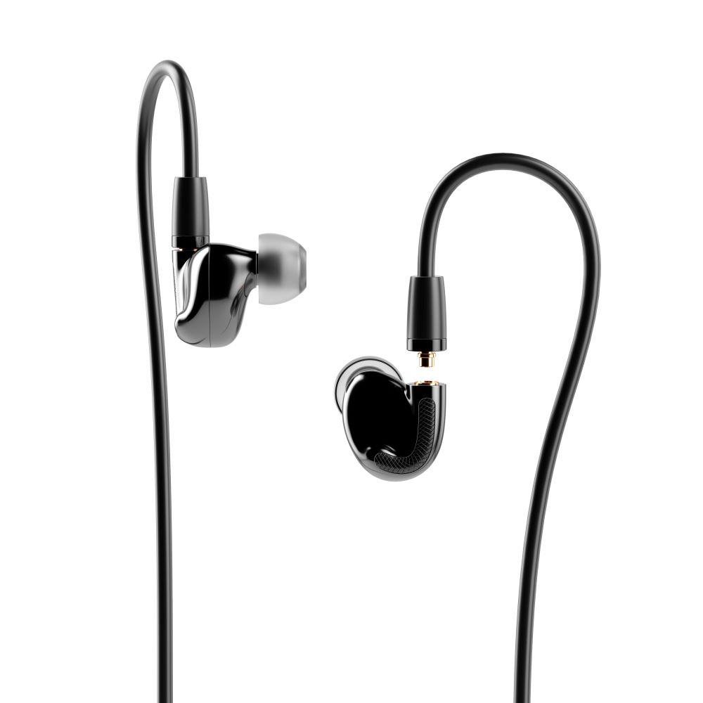 画像1: aune audio、ブランド初のユニバーサルIEM「Jasper」を1月23日に発売。34,900円(税込)。また、人気のDACアンプ「BU1」も再登場
