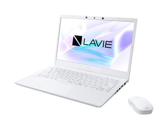 画像: NECパーソナルコンピュータ、個人用のノートPC、デスクトップPC、タブレットの2021年春モデルを一挙発表。タブレットには有機ELを搭載