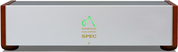 画像: オーディオ商品 : Diretta USB Bridge  RMP-UB1 / RMP-UB1SFP    スペック株式会社 - 心震わすリアルサウンド -
